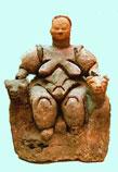 Aardmoeder 6000 v. Chr.
